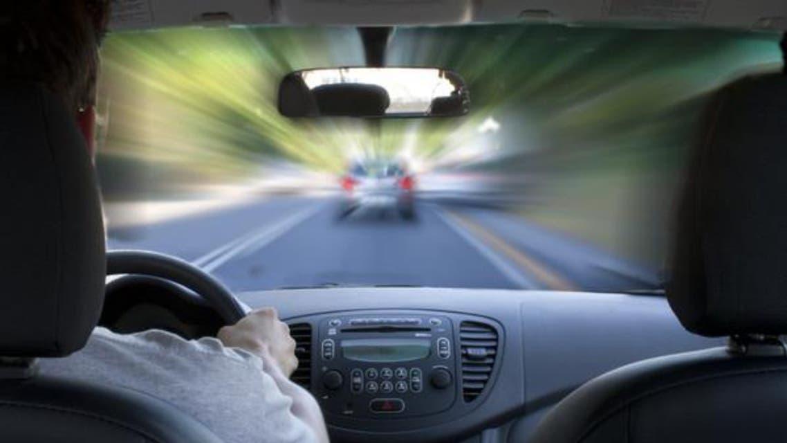 Suadi driver