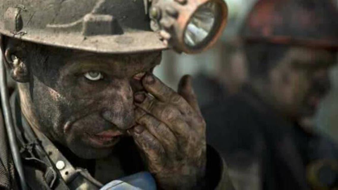 مناجم الفحم في المغرب
