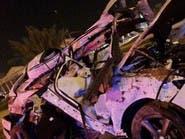 بالصور.. هذه تفاصيل مقتل الأسرة السعودية على يد مخمور