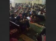 صنعاء.. الحوثيون يحوّلون مساجد وجامعات إلى سجون