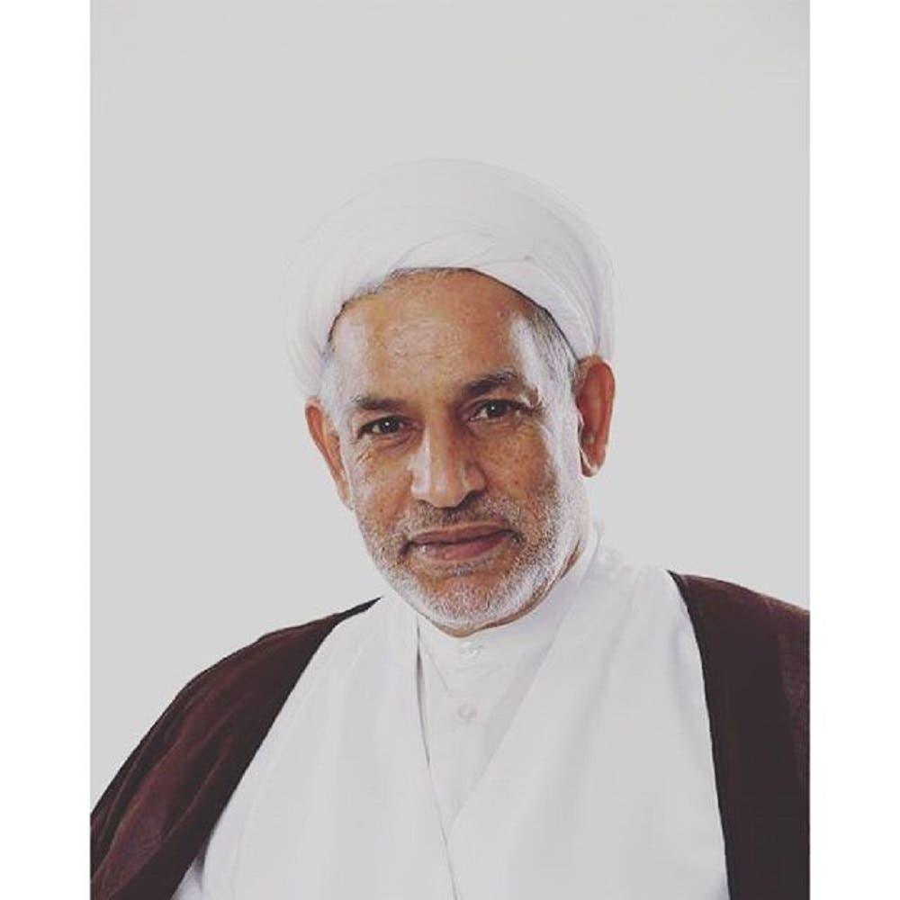 Sheikh Mohsen al-Moallem