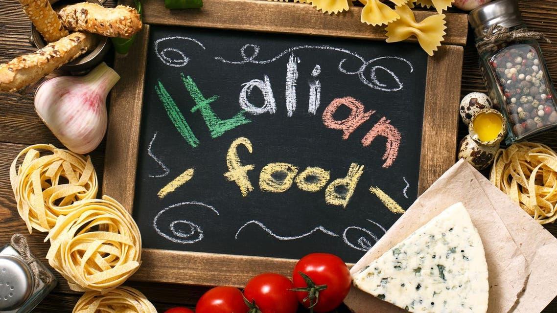 italian food Shutterstock