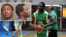 American basketball star rebounds from arrest with Iraq national team