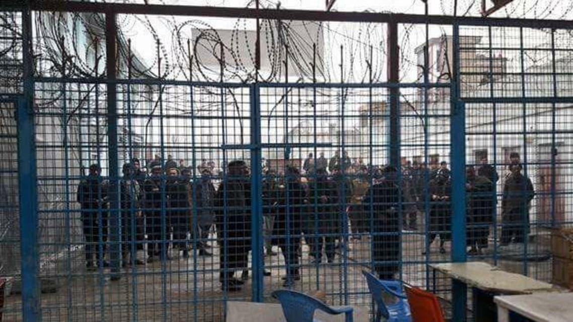 فرار پنج زندانی از زندان بلخ افغانستان