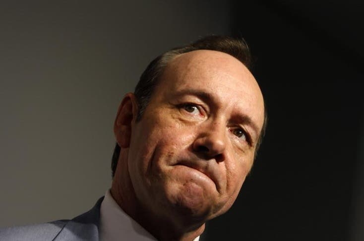 kevin spacey reuters