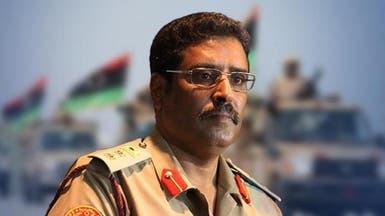 الجيش الليبي: لدينا تسجيلات تثبت مساعدة قطر للقاعدة