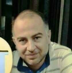 صورة محمد الكاشف الذي قتل في هجوم العريش