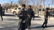 کابل: افغان دارالحکومت میں زوردار دھماکے، 40 افراد ہلاک