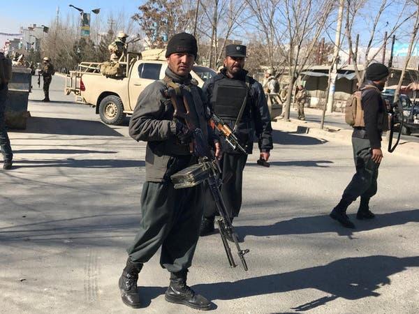 أفغانستان.. 40 قتيلاً على الأقل في انفجارات وسط كابول
