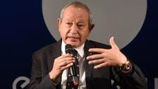 What is Egyptian billionaire Naguib Sawiris' advice for Pakistan economy