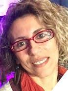 <p>صحافية لبنانية</p>
