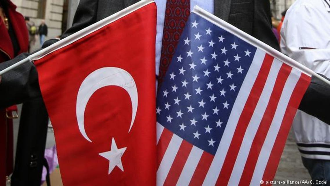 America ant turkey visa