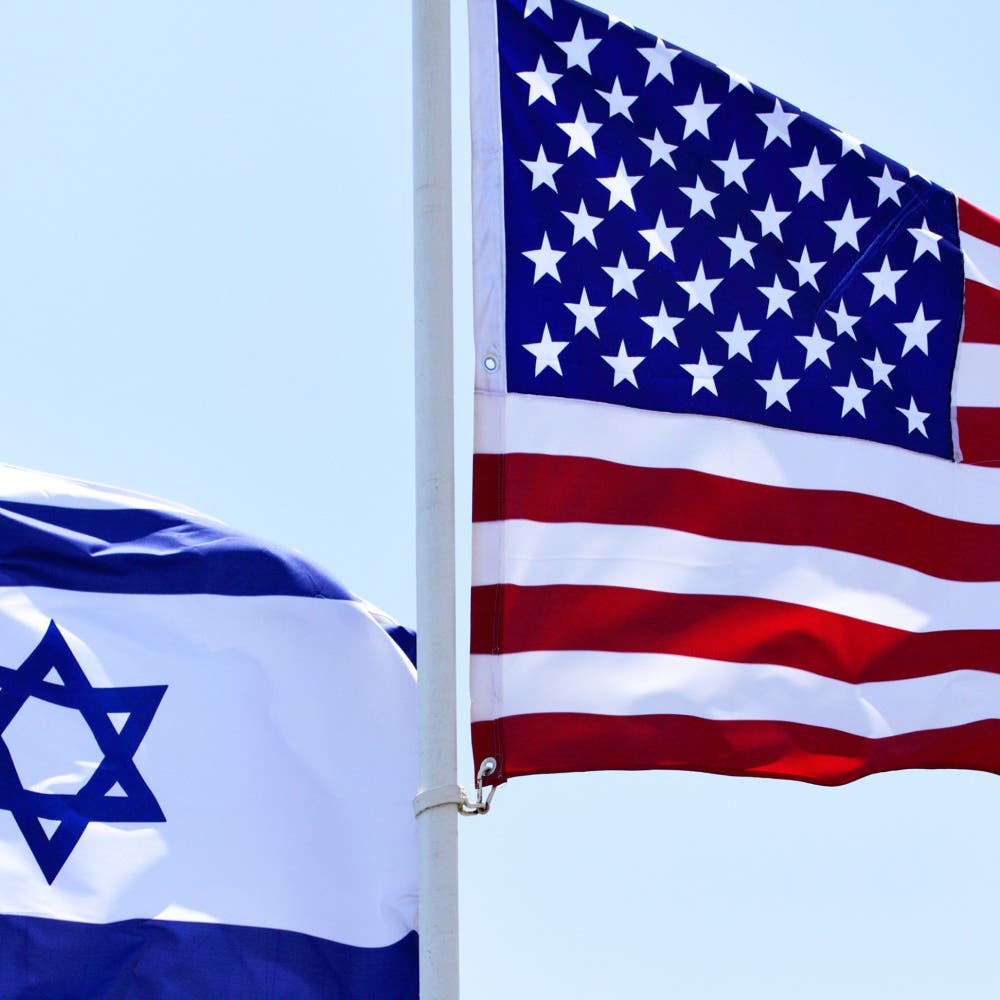 هل تنضم واشنطن إلى تل أبيب لمنع التمدد الإيراني بسوريا؟