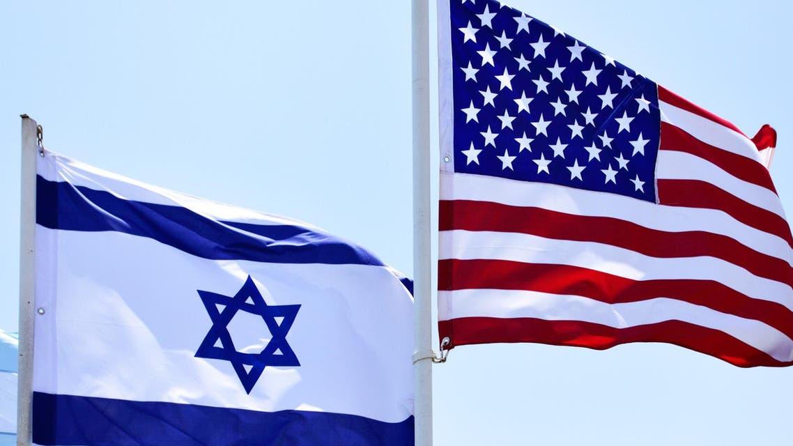 اسرائيل أميركا