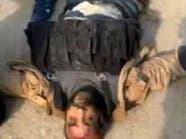 أول فيديو لمنفذ الهجوم الإرهابي على كنيسة حلوان