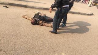 قتلى وجرحى بهجوم على كنيسة مصرية ومصرع المنفذ