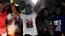 Celebrations begin as soccer star George Weah set to be Liberia's leader