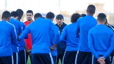 الأرجنتيني بيدرو مدرباً للياقة في الهلال