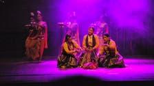 Jailbirds in India grab eyeballs with an English play