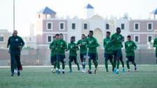 الأخضر الأولمبي يستبعد السواط من قائمة كأس آسيا