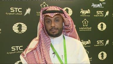 نائب رئيس اتحاد الشطرنج : اللعبة ستنتشر في السعودية