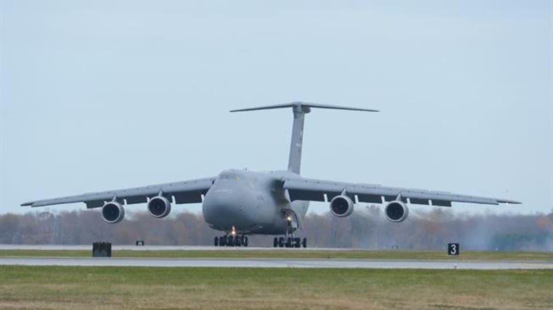 امریکا 7 هواپیمای ترانسپورتی دیگر به ارتش افغانستان خریداری میکند