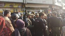 Protests erupt in central Tehran amid calls for mass demonstrations