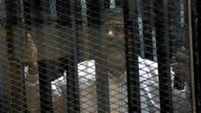 مصر : توہینِ عدالت کے مقدمے میں مُرسی کو 3 برس قید کی سزا