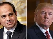 ترمب يؤكد للسيسي حرصه الشخصي على إنجاح مفاوضات سد النهضة