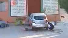 فيديو.. تلميذ يغسل سيارة مسؤول تعليم يستفز المغاربة