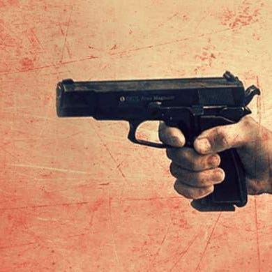 مصري أردى أسرته رميا بالرصاص.. واختتمها بقتل ضابط كبير