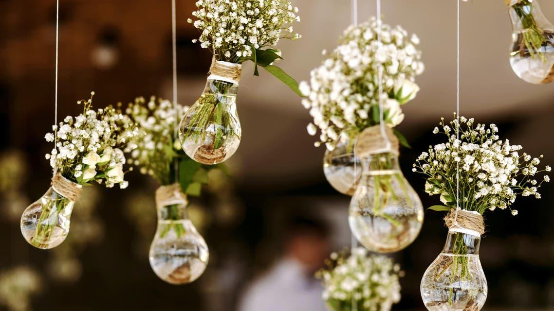 Weddings shutter stock