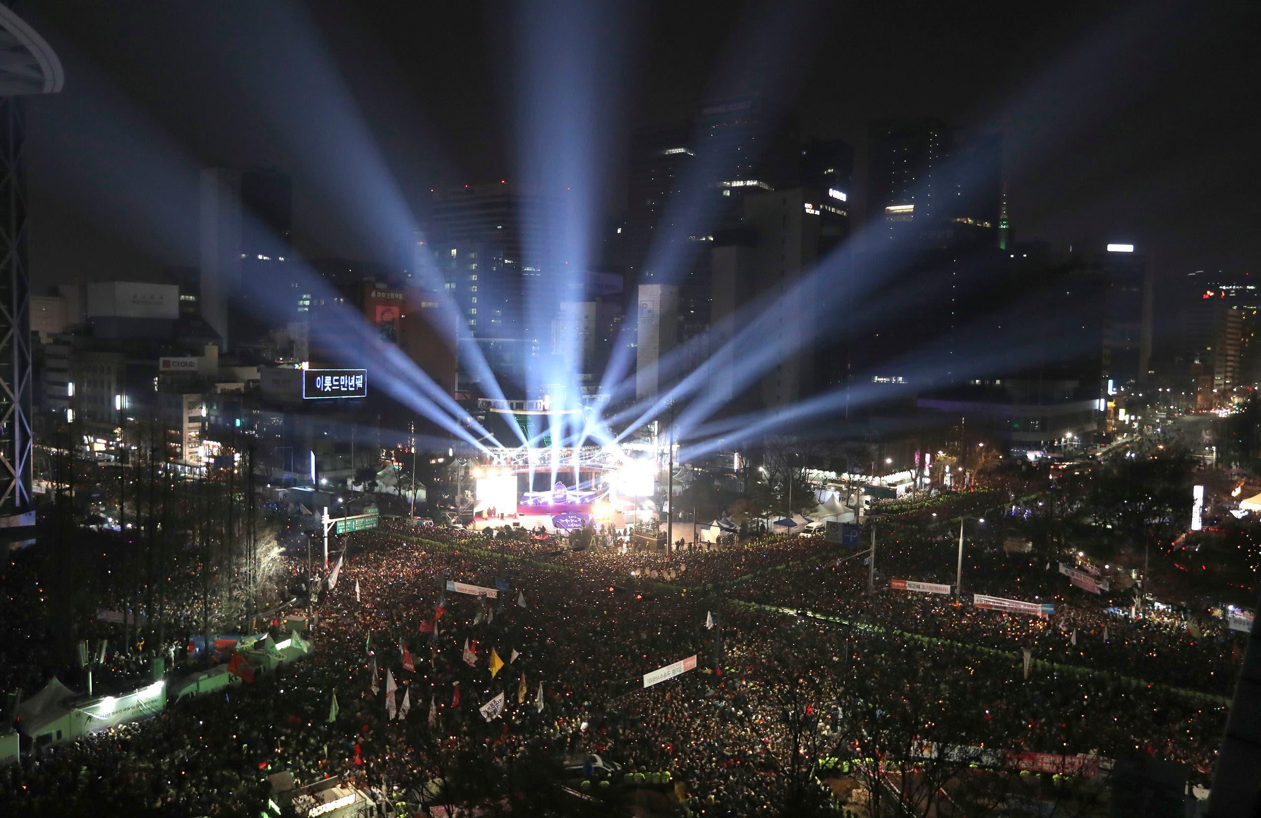 new year south korea