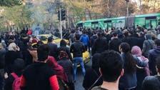 کینیڈا نے ایرانی مظاہرین کے مطالبات کی تائید کر دی