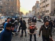 إيران تسحب جزءا من قواتها في سوريا لقمع الاحتجاجات