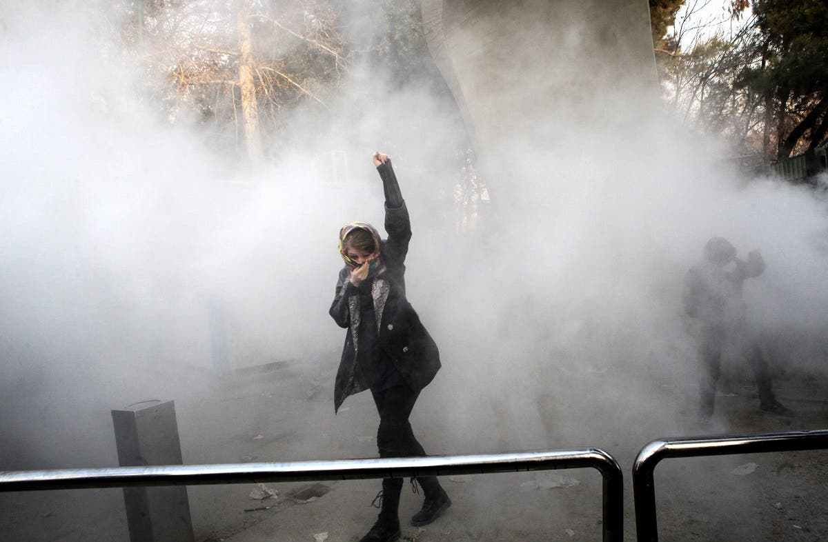 Mass protests grip several cities in Iran