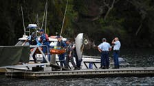 Six dead as seaplane crashes into Sydney river ahead of New Year celebrations