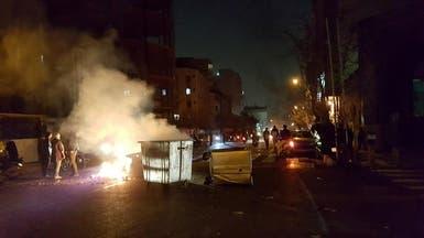 الخارجية الأميركية: كل من يقتل المتظاهرين بإيران سيعاقب