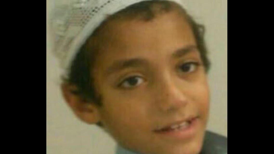 Ousama Hamza bin Laden (Supplied)