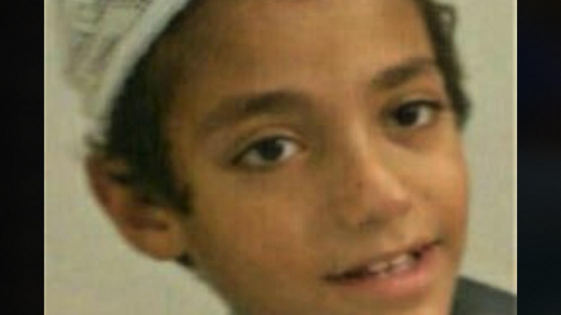 أسامة حمزة بن لادن