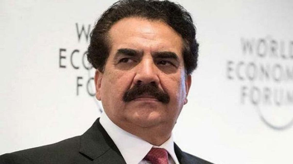 Raheel sharief
