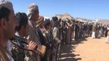 New Yemeni tribe turns against the Houthis