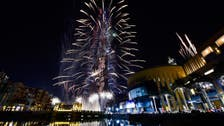 $10 or $500? The price tag for a seat near Dubai's Burj Khalifa on New Year's Eve