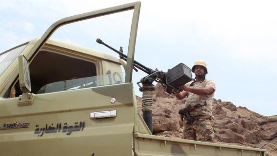 جيش الوطنبي باليمن