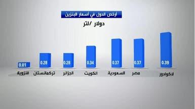 رغم تعديل أسعار الوقود.. السعودية بين الأرخص عالميا
