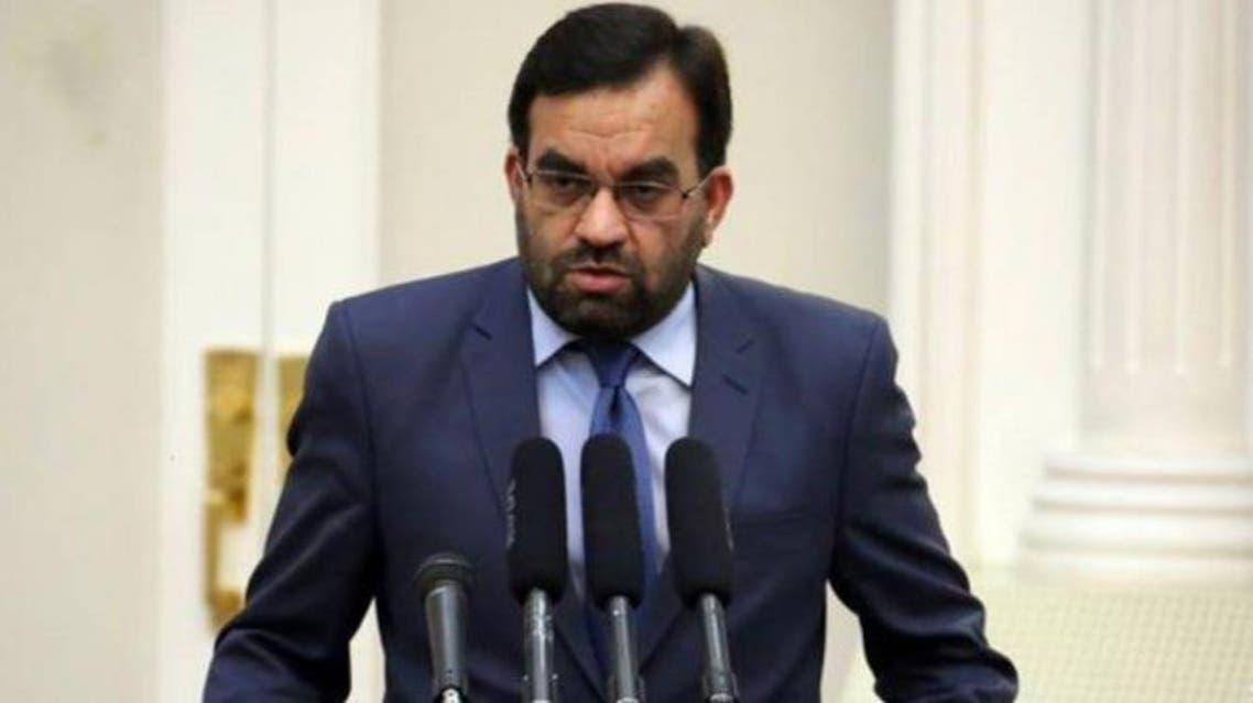 وزیر انرژی و آب افغانستان در جلسه استیضاح پارلمان رای تایید گرفت