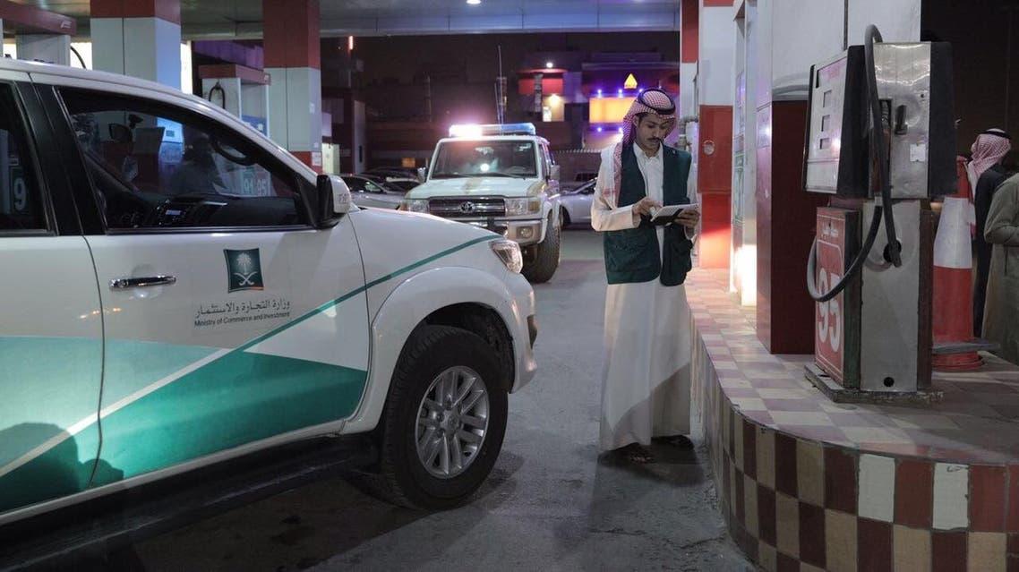 Saudi Arabia sets new gasoline prices (Al Arabiya)