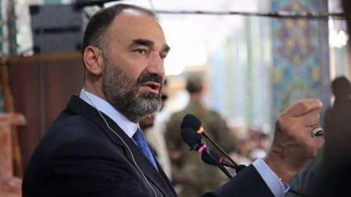 عطا محمد نور: شورای امنیت و امنیت ملی کوشش به آشوب کشاندن بلخ میکنند