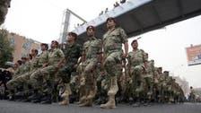 سابق یمنی صدر صالح کے سوتیلے بھائی کی مارب پہنچنے کی اطلاع