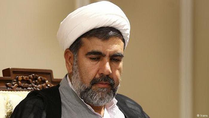موسی غضنفرآبادی رئیس دادگاه انقلاب تهران